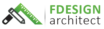 fdesignarchitect logo