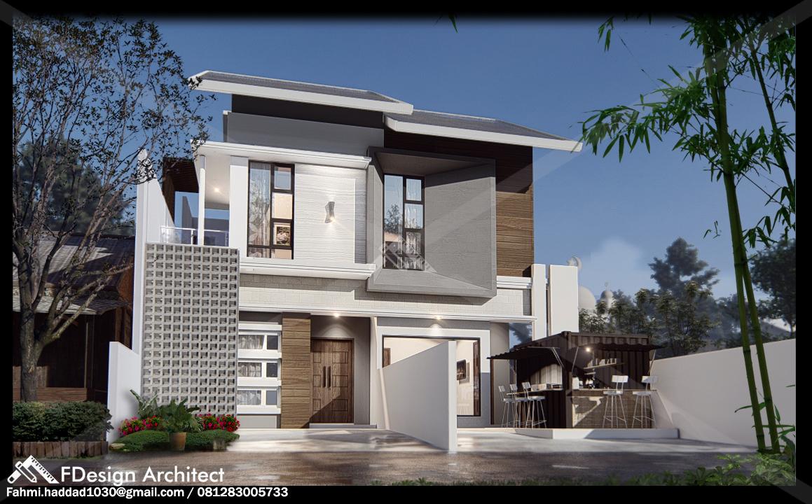 Rahmi House